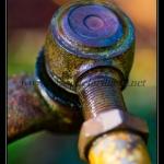 De rouille et d\'eau