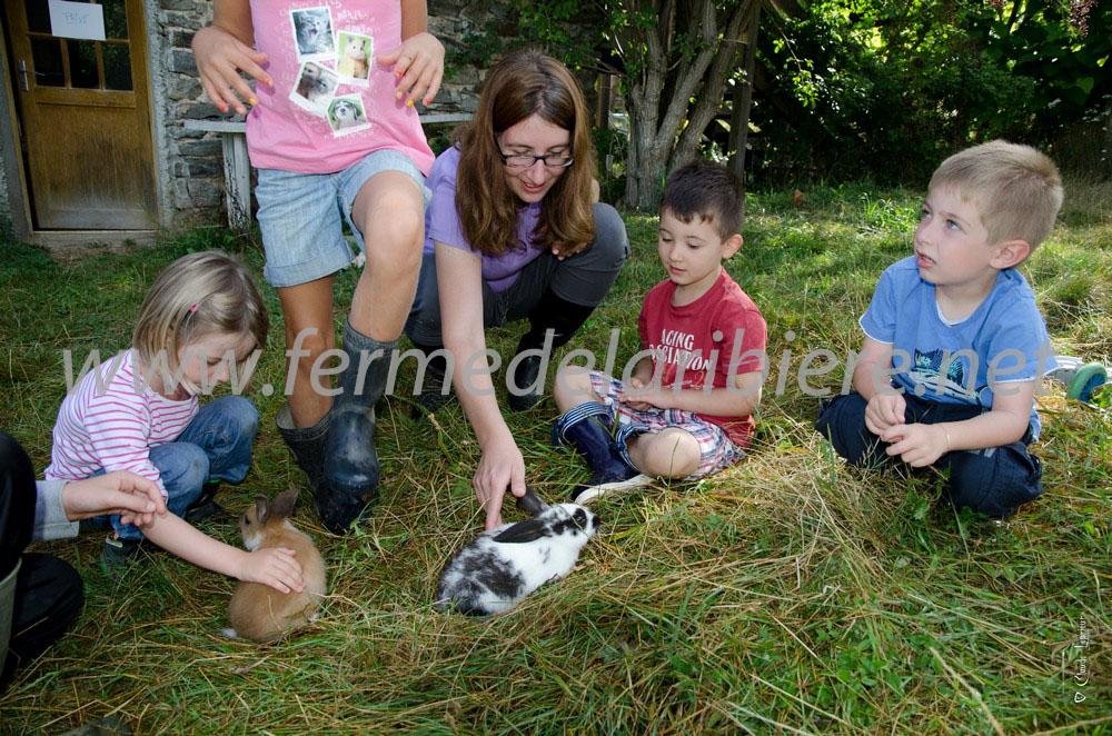 enfants-et-lapins