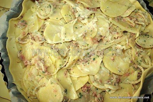 Paté de Pommes de terre